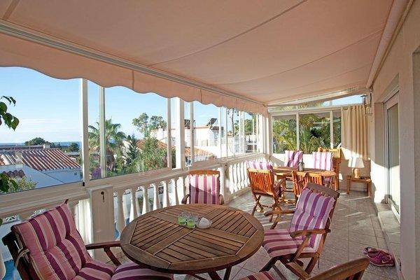 Villa Costa Del Sol - фото 6