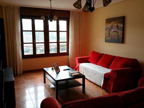Apartamentos Selgas & Duplex Jardin - фото 12