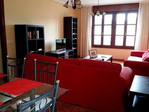 Apartamentos Selgas & Duplex Jardin - фото 14
