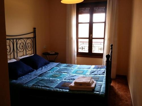 Apartamentos Selgas & Duplex Jardin - фото 17