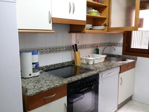 Apartamentos Selgas & Duplex Jardin - фото 4