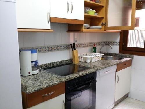 Apartamentos Selgas & Duplex Jardin - фото 5