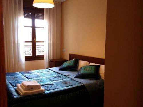 Apartamentos Selgas & Duplex Jardin - фото 6
