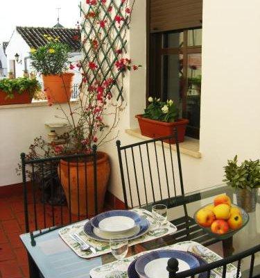 Apartamentos De La Juderia - фото 8