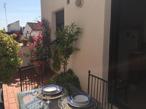 Apartamentos De La Juderia - фото 1