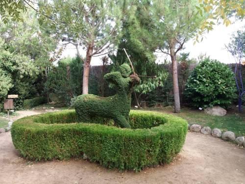 Villa Del Burgo - фото 15