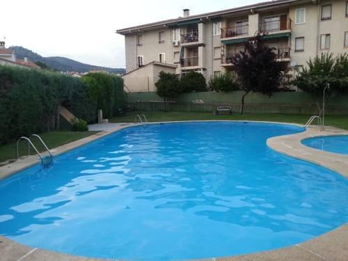 Villa Del Burgo - фото 19