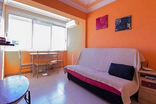 Apartamento Boliche - фото 2