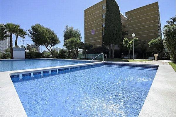 Apartamento Boliche - фото 4