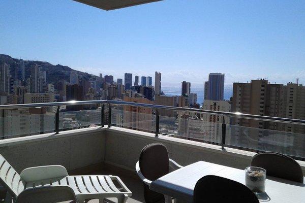 Apartment D'Oboe Lerida 21 - фото 1