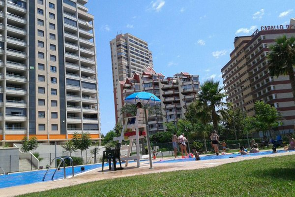 Apartment D'Oboe Lerida 21 - фото 11