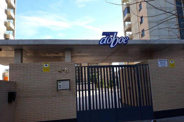 Apartment D'Oboe Lerida 21 - фото 13