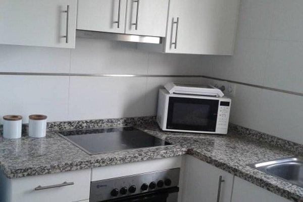 Apartment D'Oboe Lerida 21 - фото 17