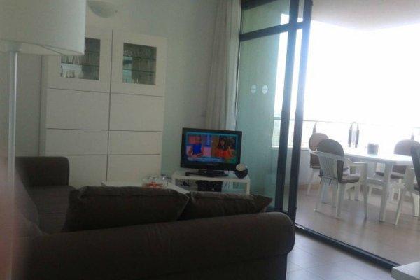 Apartment D'Oboe Lerida 21 - фото 2