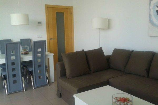 Apartment D'Oboe Lerida 21 - фото 5