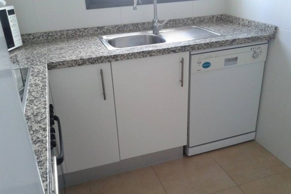 Apartment D'Oboe Lerida 21 - фото 8
