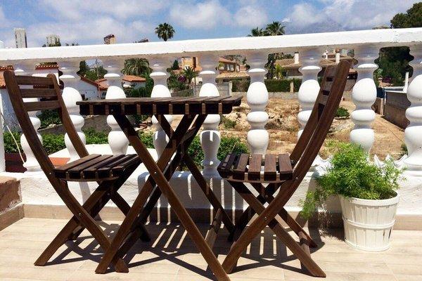 Villa Ana Apartment - фото 2