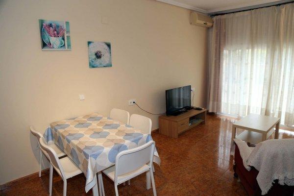 Villa Ana Apartment - фото 7