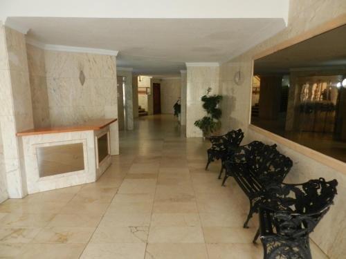 Edificio Diana - фото 12