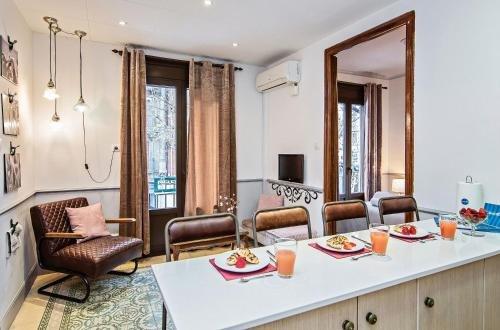 Sweet Inn Apartment - Baroque Design - фото 1