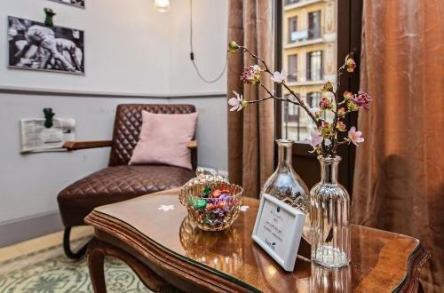 Sweet Inn Apartment - Baroque Design - фото 11