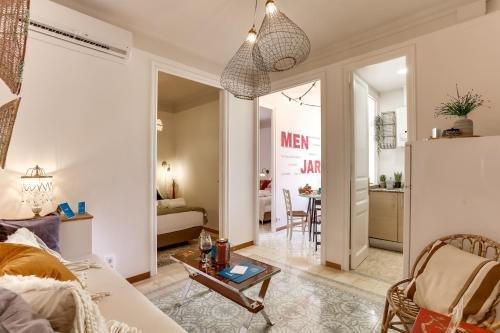 Sweet Inn Apartment - Baroque Design - фото 14