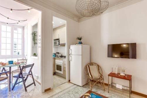 Sweet Inn Apartment - Baroque Design - фото 15