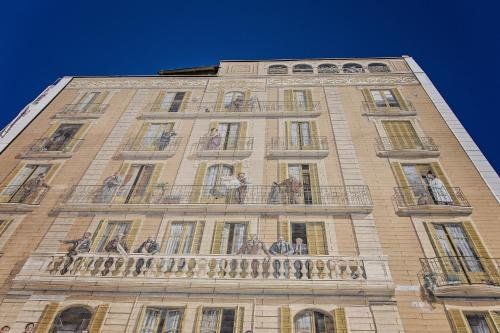 Sweet Inn Apartment - Baroque Design - фото 20
