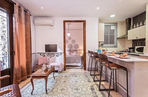 Sweet Inn Apartment - Baroque Design - фото 3