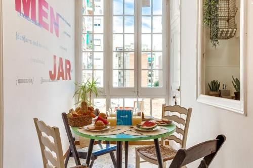 Sweet Inn Apartment - Baroque Design - фото 9