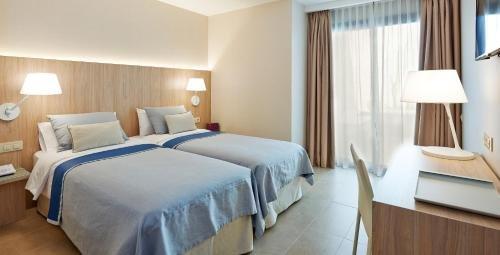 Hotel Omnium - фото 1