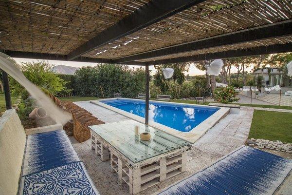 Mimar Villa Altea - фото 16
