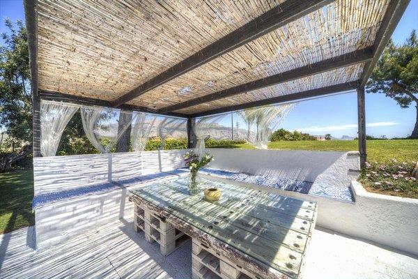Mimar Villa Altea - фото 17