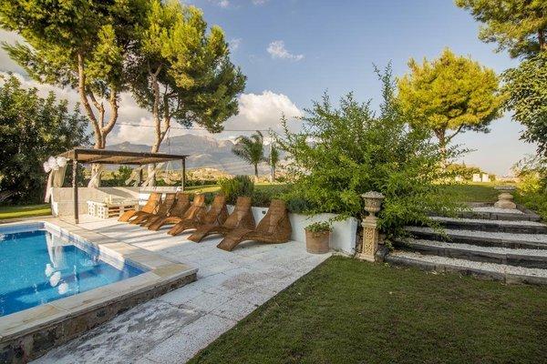 Mimar Villa Altea - фото 19