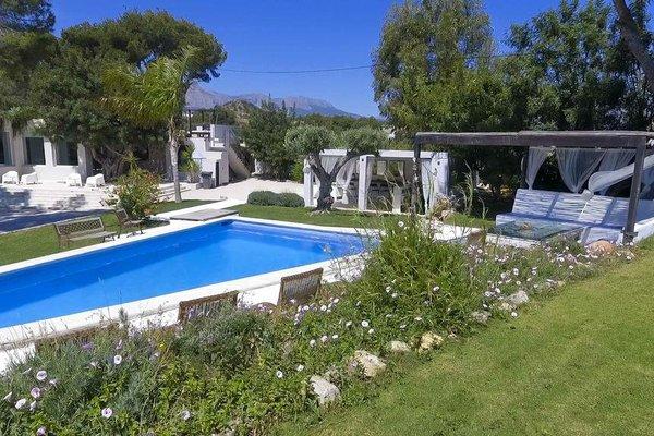 Mimar Villa Altea - фото 21