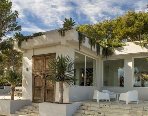 Mimar Villa Altea - фото 22