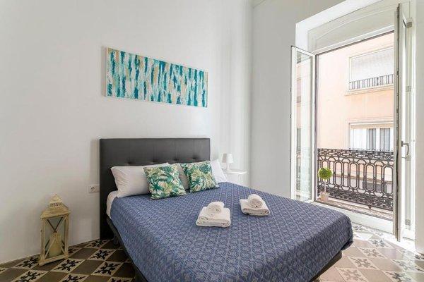 Apartamentos Teatro Alicante - фото 1