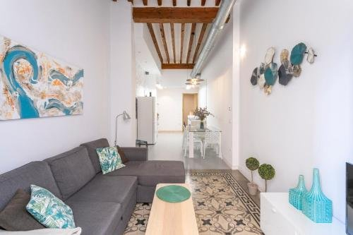 Apartamentos Teatro Alicante - фото 12