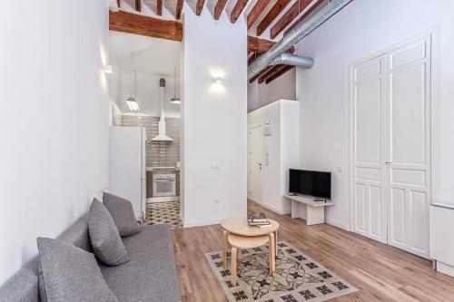 Apartamentos Teatro Alicante - фото 17