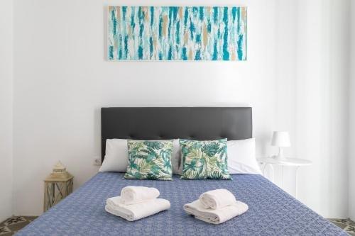 Apartamentos Teatro Alicante - фото 18