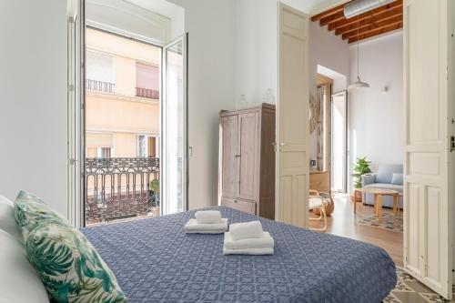 Apartamentos Teatro Alicante - фото 19