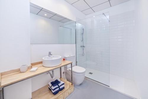 Apartamentos Teatro Alicante - фото 7