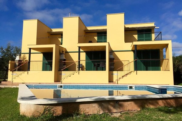 Chalets Miramar Punta Prima - фото 7