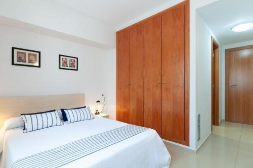 UHC Casa Daurada Apartaments - фото 10