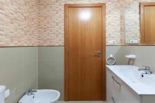 UHC Casa Daurada Apartaments - фото 17
