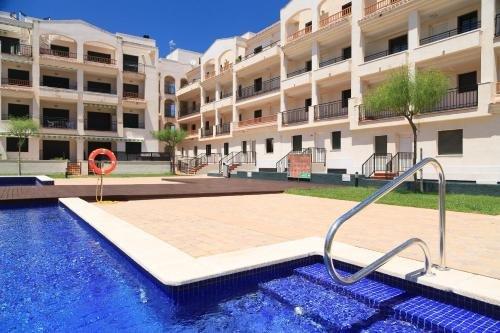 UHC Casa Daurada Apartaments - фото 2