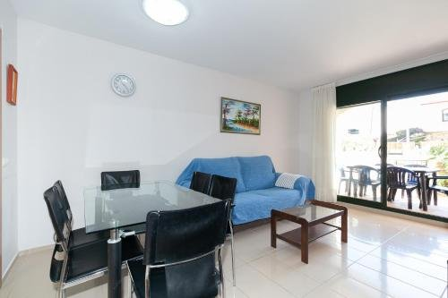UHC Casa Daurada Apartaments - фото 4