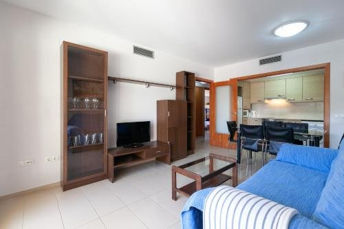 UHC Casa Daurada Apartaments - фото 5