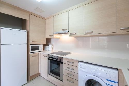 UHC Casa Daurada Apartaments - фото 8