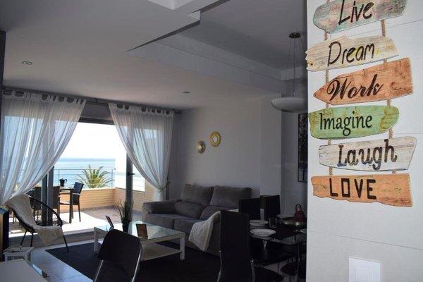Atico Mar de Denia - фото 12